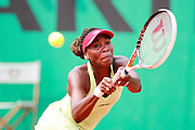 Roland Garros. Paris, France. June 4th 2006..Venus Williams against Patty Schnyder.