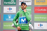 Alejandro Valverde (ESP - Movistar) during the 73th Edition of the 2018 Tour of Spain, Vuelta Espana 2018, 20th stage Andorra Escaldes Engordany - Coll de la Gallina 97.3 km on September 15, 2018 in Spain - Photo Luca Bettini / BettiniPhoto / ProSportsImages / DPPI