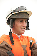 9  April, 2011:  Jockey Ross Geraghty.