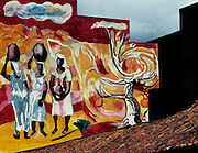 Colombia Medellin street art