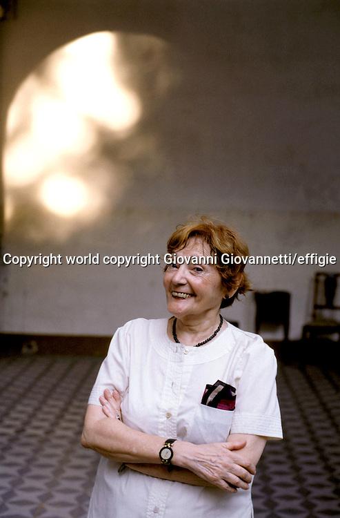 Noemi Ulla<br />world copyright Giovanni Giovannetti/effigie / Writer Pictures<br /> <br /> NO ITALY, NO AGENCY SALES / Writer Pictures<br /> <br /> NO ITALY, NO AGENCY SALES
