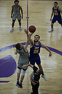 MBKB: Crown College (Minnesota) vs. The College of St. Scholastica (02-13-21)