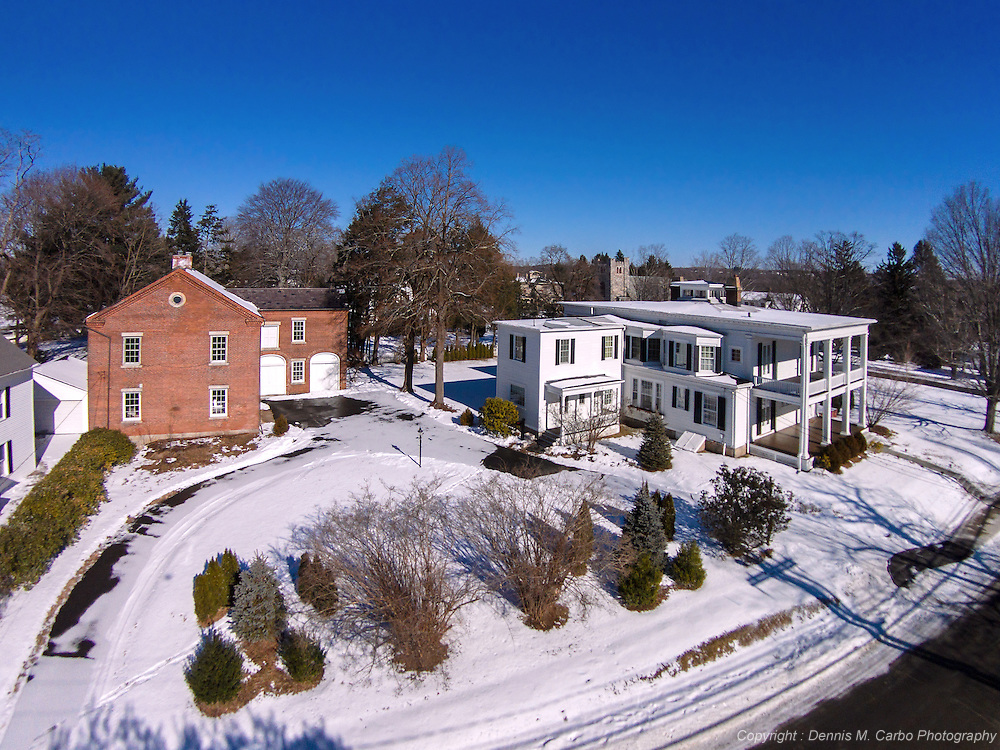 Woodbury Estate