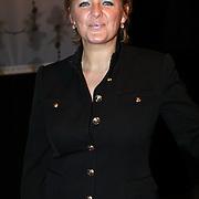 NLD/Hilversum/20080115 - NCRV Voorjaarspresentatie 2008, Caroline Tensen