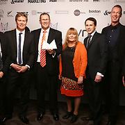 Marketing Awards 2013 - Awards
