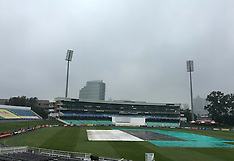 Sunfoil Series : Day 4 : Dolphins v Knights