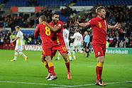 111013 Wales v Macedonia