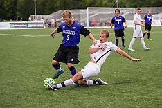 Men's Soccer vs University of Wisconsin-Whitewater