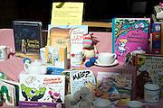 Book display children's bookshop Young Browsers Woodbridge Suffolk