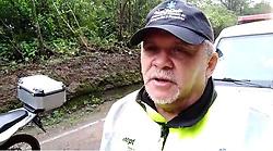 May 24, 2019 - David Meléndez, director de Emergencias del Ministerio de Obras Públicas y Transportes (MOPT). . Marco Marín. (Credit Image: © La Nacion via ZUMA Press)