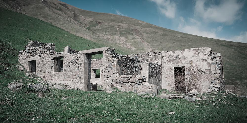 The Hut I