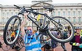 XR Ride Buckingham Palace 3rd September 2020