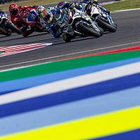 2018 MotoGP World Championship, Round 13, Misano, Italy, September 9, 2017