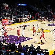 12/21/2019 - Men's Basketball v Utah