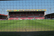 Groung view during the UEFA European Under 17 Championship 2018 match between England and Italy at the Banks's Stadium, Walsall, England on 7 May 2018. Picture by Mick Haynes.