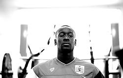 Famara DiedHiou  - Mandatory by-line: Joe Meredith/JMP - 10/07/2017 - FOOTBALL - Failand Training Ground - Bristol, United Kingdom - Bristol City Preseason Training