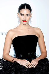 May 23, 2019 - Antibes, Alpes-Maritimes, Frankreich - Sara Sampaio attending the 26th amfAR's Cinema Against Aids Gala during the 72nd Cannes Film Festival at Hotel du Cap-Eden-Roc on May 23, 2019 in Antibes (Credit Image: © Future-Image via ZUMA Press)