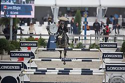 Billington James, (GBR), VDL Cartello<br /> Zangersheide Sires of the World<br /> World Championship Young Jumping Horses - Lanaken 2015<br /> © Hippo Foto - Dirk Caremans<br /> 19/09/15