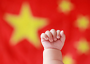 BEIJING, CHINA - MARCH 03: (CHINA OUT) <br /> <br /> China To End One-Child Policy<br /> <br /> China has decided to abandon its 35-year-old one-child policy, allowing all couples to have two children, the Communist Party of China (CPC) announced after a key meeting on Thursday. ©Exclusivepix Media