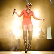 Mary J. Blige @ Verizon Center