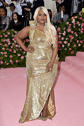 Mindy Kaling attends The 2019 Met Gala Celebrating Camp: Notes On Fashion at The Metropolitan Museum of Art on May 06, 2019 in New York City. Photo by Lionel Hahn/ABACAPRESS.COM