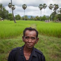 Cambodia: silk weaving and farming