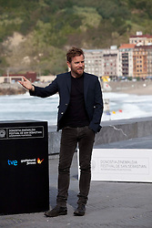 Photocall - Actor Ewan McGregor  during the San Sebastian Film Festival, September 27, 2012. Photo By Nacho Lopez / DyD Fotografos / i-Images.SPAIN OUT