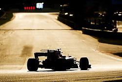 September 30, 2017 - Sepang, Malaysia - Motorsports: FIA Formula One World Championship 2017, Grand Prix of Malaysia, ..#11 Sergio Perez (MEX, Sahara Force India F1 Team) (Credit Image: © Hoch Zwei via ZUMA Wire)