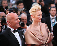 Moonrise Kingdom gala screening at the 65th Cannes Film Festival