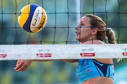 Monika Potokar at tournament for Slovenian national championship - Drzavno prvenstvo Kranj 2013 on July 26, 2013, in Kranj, Slovenia. (Photo by Matic Klansek Velej / Sportida)
