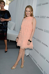 KYLIE MINOGUE at the Glamour Women of the Year Awards in association with Pandora held in Berkeley Square Gardens, London on 4th June 2013.