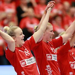 2019-06-01: Danmark - Schweiz - IHF World Championship Play-Off