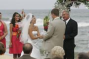 family wedding happy marriage