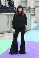Claudia Winkleman, Royal Academy of Arts Summer Exhibition Preview Party, Royal Academy Burlington House, London, UK, 04 June 2019, Photo by Richard Goldschmidt