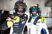 January 24-27, 2019. IMSA Weathertech Series ROLEX Daytona 24. Precision Performance Motorsports (PPM) Lamborghini Huracan GT3, GTD: Milos Pavlovic, Precision Performance Motorsports (PPM) Lamborghini Huracan GT3, GTD: Linus Lindqvist