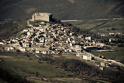 Castel Lagopesole (PZ)