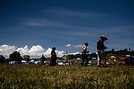 Festival CompArte, caracol di Morelia, Chiapas.