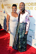 January 30, 2017-New York, New York-United States: (L-R) Chivonne J. Williams, CARES Executive Director and Susan L. Taylor, Founder, National CARES Mentoring Movement attend the National Cares Mentoring Movement 'For the Love of Our Children Gala' held at Cipriani 42nd Street on January 30, 2017 in New York City. The National CARES Mentoring Movement seeks to dispel that notion by providing young people with role models who will play an active role in helping to shape their development.(Terrence Jennings/terrencejennings.com)