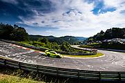 June 19-23, 2019: 24 hours of Nurburgring. Manthey Racing, Earl Bamber, Michael Christensen, Kevin Estre, Laurens Vanthoor, Porsche 911 GT3 R