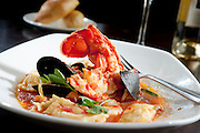 PRICE CHAMBERS.Giovanni's food images.
