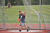 Men's Hammer Throw