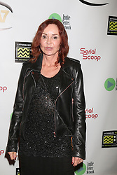 Jackie Zeman at the 7th Annual Indie Series Awards at the El Portal Theater on April 6, 2016 in North Hollywood, CA. EXPA Pictures © 2016, PhotoCredit: EXPA/ Photoshot/ Kerry Wayne<br /> <br /> *****ATTENTION - for AUT, SLO, CRO, SRB, BIH, MAZ, SUI only*****