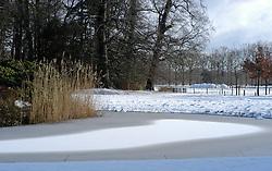 Boekesteijn Winter, koud, cold