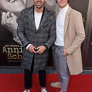 NLD/Amsterdamt/20180930 - Annie MG Schmidt viert eerste jubileum, Joey Ferre en .......