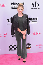 Internet personality Summer Mckeen at 2017 Billboard Music Awards held at T-Mobile Arena on May 21, 2017 in Las Vegas, NV, USA (Photo by Jason Ogulnik) *** Please Use Credit from Credit Field ***