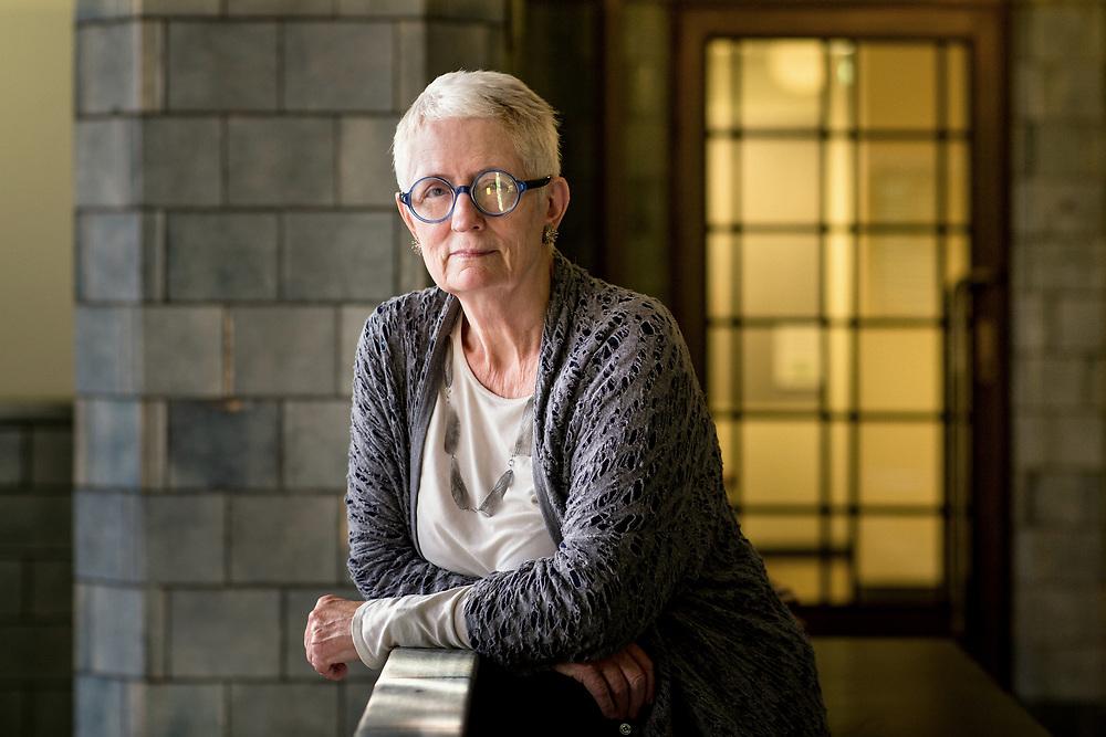 Mieke Bal (Heemstede,14 maart 1946) is een Nederlandse literatuurwetenschapper, cultuurcriticus en videokunstenaar.
