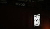 Football - 2016 / 2017 League [EFL] Cup - Quarter-Final: Manchester United vs. West Ham United<br /> <br /> Memorials in the Munich Tunnel to the members of The Munich Air Disaster , at Old Trafford.<br /> <br /> COLORSPORT/LYNNE CAMERON