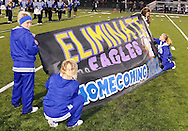 Avon at Midview varsity football on October 5, 2012. Images © David Richard and may not be copied, posted, published or printed without permission.