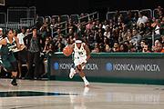 2018 Miami Hurricanes Women's Basketball vs Michigan State