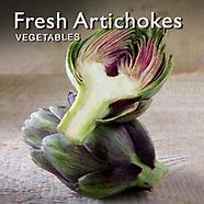 Artichokes   Fresh Artichokes Food Pictures, Photos & Images